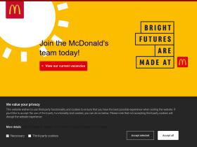 mcdonaldsjobs.co.uk