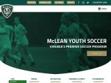 mcleansoccer.org