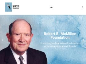 mcmillenfoundation.org