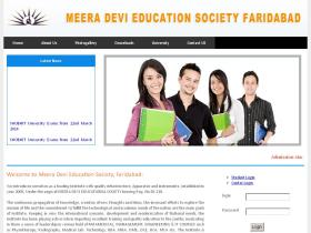 mdeducation.org.in