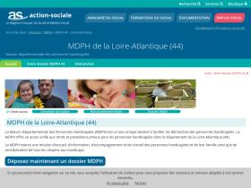 mdph-44.action-sociale.org