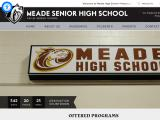 meadeseniorhigh.org