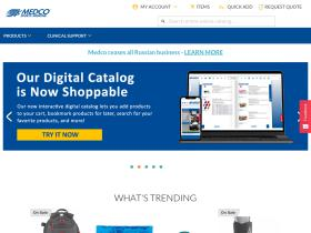 medco-athletics.com