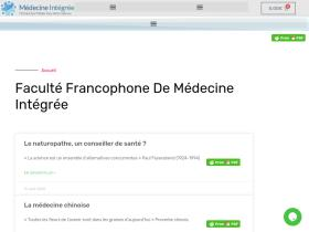 medecine-integree.com