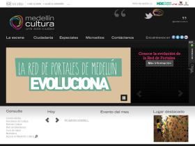 medellincultura.gov.co