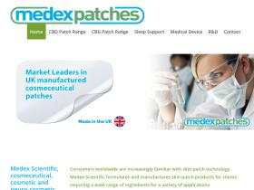 medexpatches.com