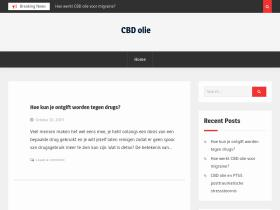 medgencentre.nl