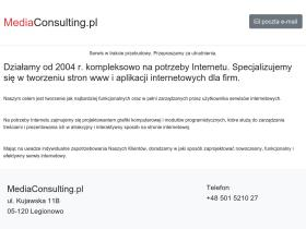 mediaconsulting.pl