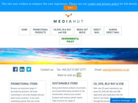 mediahut.co.uk