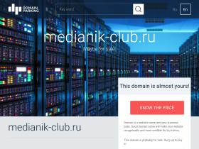 medianik-club.ru