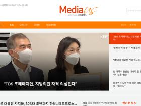 mediaus.co.kr