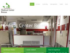 medicalcenterbresso.it