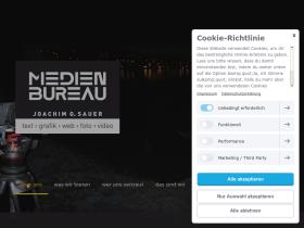 medienbureau.de