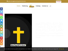 meetingwithchrist.com