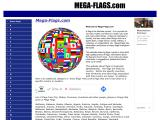 mega-flags.com