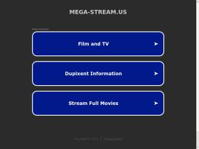 mega-stream.us