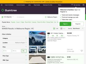 melbourne.gumtree.com.au