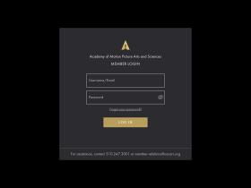 members.oscars.org