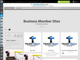 members.terrehautedirect.info