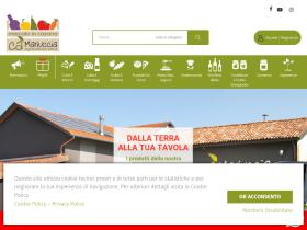 mercatoincascina.it