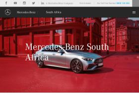 mercedes-benzsa.co.za