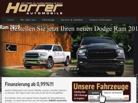 mercedes-horrer.de