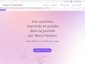 merci-facteur.com