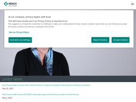merck-animal-health.com