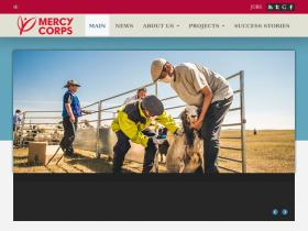 mercycorps.org.mn