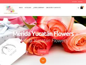 meridayucatanflowers.com.mx