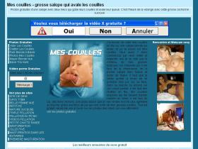 mes-couilles.org