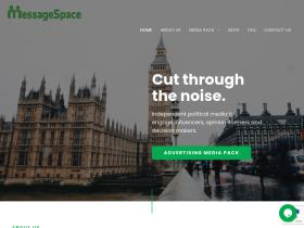 messagespace.co.uk