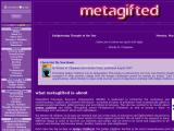 metagifted.org