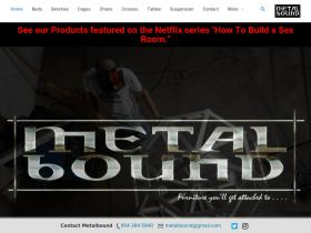 metalbound.com