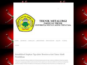 metalurgi.ft-untirta.ac.id