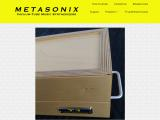 metasonix.com