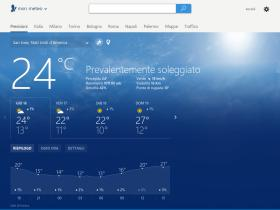 meteo.it.msn.com