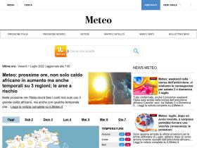 meteo.repubblica.it