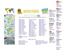 meteo.travel
