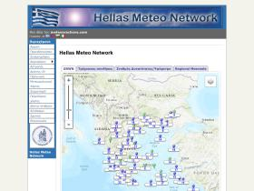 meteogreece.net