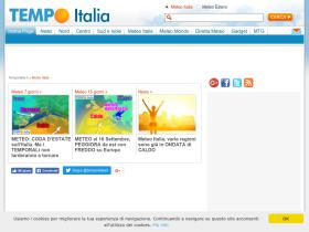 meteomobile.tempoitalia.it