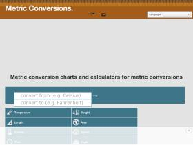 metric-conversions.org