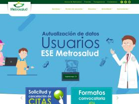 metrosalud.gov.co
