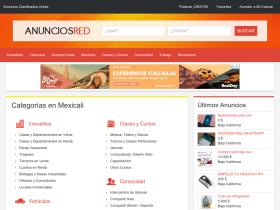 mexicali-baja-california.anunciosred.com.mx