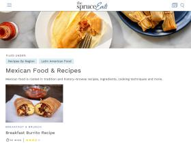 mexicanfood.about.com