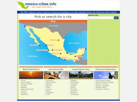 mexico-cities.info
