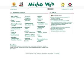 mexicoweb.com.mx