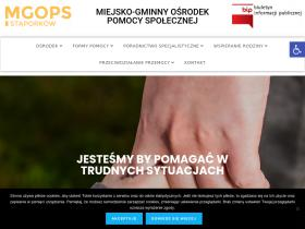mgops-staporkow.pl