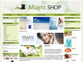 miamishop.no