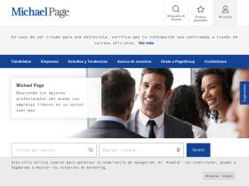 michaelpage.com.mx